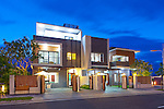 Display home for Vinacapital, Nha Trang, Vietnam