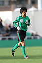 Yamato Machida (Senshu),.DECEMBER 25, 2011 - Football / Soccer :.60th All Japan University Football Championship semifinal match between Senshu University 2-0 Chukyo University at Nishigaoka Stadium in Tokyo, Japan. (Photo by Hiroyuki Sato/AFLO)