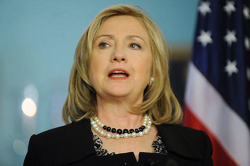 Hillary dice que si RD no frena la corrupción no derrotará el narcotráfico