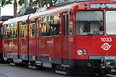 Stock Photos Metro San Diego