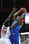UK Basketball 2014: SEC Championship: Florida