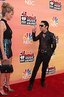 Corey Feldman, Courtney Anne<br />