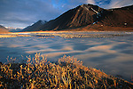 Upper Jago River region, Alaska
