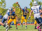 Hartford Public @ RHAM Varsity Football 2014