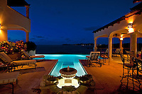 Villa Carlotta<br /> Upper Peter Bay<br /> Virgin Islands National Park<br /> St. John, U.S Virgin Islands