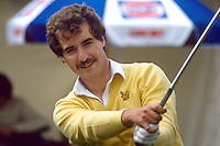 Jimmy Heggarty, professional golfer, N Ireland, 19840092JH1..Copyright Image from Victor Patterson, 54 Dorchester Park, Belfast, UK, BT9 6RJ..Tel: +44 28 9066 1296.Mob: +44 7802 353836.Voicemail +44 20 8816 7153.Skype: victorpattersonbelfast.Email: victorpatterson@me.com.Email: victorpatterson@ireland.com (back-up)..IMPORTANT: If you wish to use this image or any other of my images please go to www.victorpatterson.com and click on the Terms & Conditions. Then contact me by email or phone with the reference number(s) of the image(s) concerned.