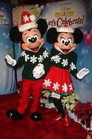 DEC 11 Disney On Ice Presents Let's Celebrate!