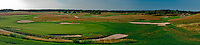New York, Long Island, Southampton, Shinnecock Hills Golf Club
