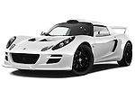 Lotus Exige S 2 Door Coupe Stock Photo