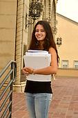 Stock photo of High School Student