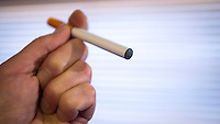 The Electronic Cigarette a device that simulates the functions of a cigarette without the harmful chemicals.