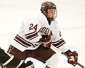 Nathan Sinz (Colgate - 24) - The host Colgate University Raiders defeated the Army Black Knights 3-1 in the first Cape Cod Classic on Saturday, October 9, 2010, at the Hyannis Youth and Community Center in Hyannis, MA.