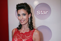 28 April 2006: Soap Opera star Kristian Alfonso of General Hospital in the exclusive behind the scenes photos of celebrity television stars in the STAR greenroom at the 33rd Annual Daytime Emmy Awards at the Kodak Theatre at Hollywood and Highland, CA. Contact photographer for usage availability.