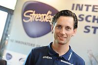 SCHAATSEN: WOLVEGA: 22-09-2014, Team Stressless, Karlo Timmerman (NED), ©foto Martin de Jong