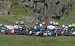 Stars, Junior Max, Rowrah, Project One, Sam Brabham, Kartpix.