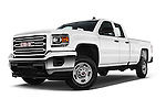 GMC Sierra 2500HD Double Long Box Pickup 2016
