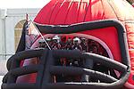 Die Bandits warten auf den Spielbeginn beim Spiel der GFL, Rhein-Neckar Bandits - Franken Knights.<br /> <br /> Foto &copy; Rhein-Neckar-Picture *** Foto ist honorarpflichtig! *** Auf Anfrage in hoeherer Qualitaet/Aufloesung. Veroeffentlichung ausschliesslich fuer journalistisch-publizistische Zwecke. For editorial use only.
