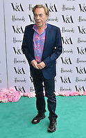 Andrew Lloyd Webber at V&amp;A Museum Summer Party fundraising benefit hosted by CondŽ Nast at Victoria and Albert Museum, London, England on June 22, 2016.<br /> CAP/JOR<br /> &copy;JOR/Capital Pictures<br /> Andrew Lloyd Webber at V&amp;A Museum Summer Party fundraising benefit hosted by Cond&eacute; Nast at Victoria and Albert Museum, London, England on June 22, 2016.<br /> CAP/JOR<br /> &copy;JOR/Capital Pictures /MediaPunch ***NORTH AND SOUTH AMERICAS ONLY***