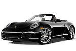 Porsche 911 Carrera Convertible 2013
