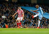 2017 EPL Premier League Manchester City v Stoke City Mar 8th