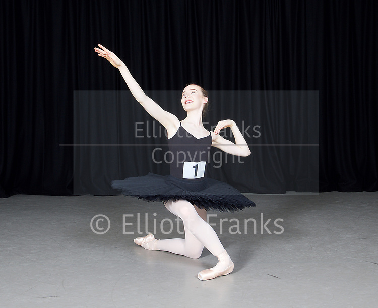 Phyllis Bedells Bursary<br /> at the Royal Academy of Dance in Battersea, London, Great Britain <br /> Sunday 26th May 2017 <br /> <br /> <br /> <br /> Photograph by Elliott Franks