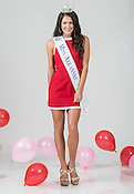 Miss Arkansas: Savannah Skidmore