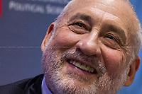 """19.05.2015 - LSE Presents: Joseph E. Stiglitz - """"The Great Divide"""""""