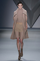 Mercedes Benz Fashion Week Fall 2012