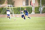 16mSOC Blue and White 063<br /> <br /> 16mSOC Blue and White<br /> <br /> May 6, 2016<br /> <br /> Photography by Aaron Cornia/BYU<br /> <br /> Copyright BYU Photo 2016<br /> All Rights Reserved<br /> photo@byu.edu  <br /> (801)422-7322