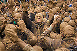 Licensed by Getty Images (2013). Available here: http://www.gettyimages.com/detail/news-photo/bijar-iran-shia-muslim-men-in-trance-and-covered-in-mud-news-photo/165723690