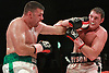 Tyson fury vs Nicolai Firtha in a boxing contest at Kings Hall, Belfast, promoted by Hennessy Sports -