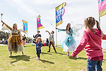 2014-05-05 - Fairy fling #wightlive events