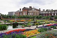 Kensington Park, Kensington Palace