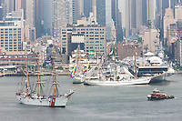 2012 Fleet Week New York