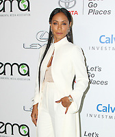 BURBANK, CA - OCTOBER 22: Jada Pinkett Smith attends the Environmental Media Association 26th Annual EMA Awards Presented By Toyota, Lexus And Calvert at Warner Bros. Studios on October 22, 2016 in Burbank, California (Credit: Parisa Afsahi/MediaPunch).