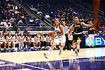 16-17 BYU Women's Basketball vs Colorado Mesa