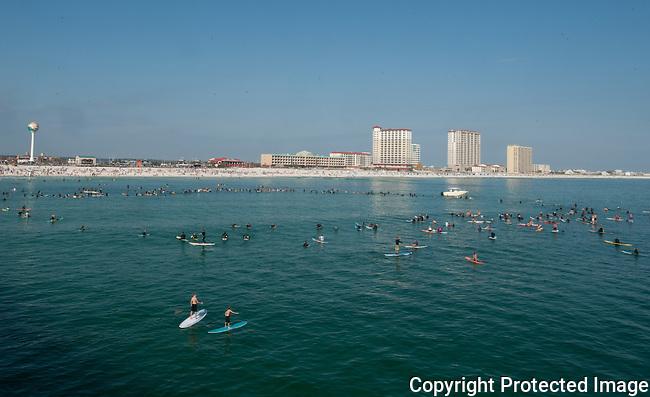 Surfers Memorial Pensacola Beach