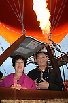 20111105 Hot Air Balloon Cairns 05 November
