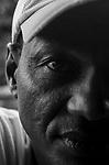 Comunidade Lagoa da Manga, município de Virgem da Lapa  na região do médio Jequitinhonha, Norte de Minas Gerais. Nessa região é possível encontrar três tipos de biomas: caatinga, cerrado e mata atlântica. A ASA Brasil, Articulação no Semiárido Brasileiro, tem implementado em diversas comunidades no Norte de Minas o Programa Uma Terra e Duas Águas (P1+2) e o Programa Um Milhão de Cisternas (P1MC) que tem como objetivo viabilizar a captação e armazenamento de água de chuva nessas comunidades para consumo humano, criação de animais e produção de alimentos. Entre os parceiros para implementação dos projetos tem destaque na região a Cáritas Diocesana de Virgem da Lapa