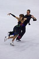 Skating Hungarian Championships 2011