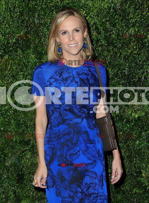 "New York, NY- December 4, 2012: Tory Burch attend the HBO and Vogue Screening ""In Vogue: The Editor's Eye"" at the Metropolitan Museum of Art on December 4, 2012 in New York City. (C) Joe Stevens / Mediapunch ©/NortePhoto /NortePhoto© /NortePhoto /NortePhoto"