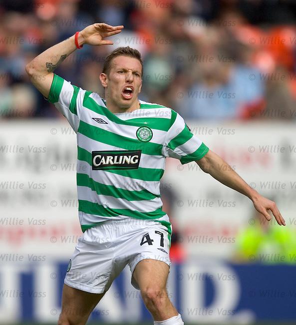 Craig Bellamy, Celtic.stock season 2004-2005.pic willie vass