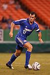 2005.08.26 MLS: Columbus at Kansas City