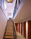 Design: Elliott Elliott Norelius Architects.Rosenzweig Res.Brookline, Me.#2001.