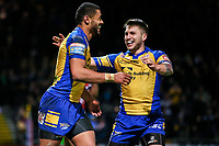 Leeds v Wakefield - 17 March 2017