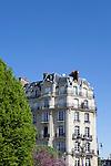 Architecture in Paris, France, Europe