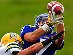 UBC Athletics - Highlights of the 2011-12 Season