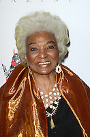 "HOLLYWOOD, CA - SEPTEMBER 7: Nichelle Nichols at the ""Unbelievable!!!"" Premiere and Star Trek 50th Anniversary event, at the TCL Chinese 6 in Hollywood, California on September 7, 2016. Credit: David Edwards/MediaPunch"
