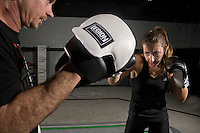 MMA Fighter Heather Jo Clark: Jan 22, 2012: .Heather will be the co main event XFC 16 High Stakes February 10, 2012