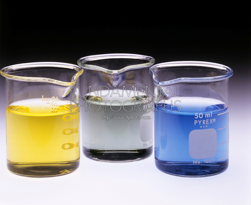 pH INDICATOR: BROMOTHYMOL BLUE<br />